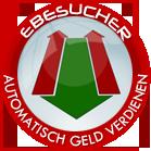 eBesucher - Deutschlands größte Besuchertausch und Mailtausch Plattform